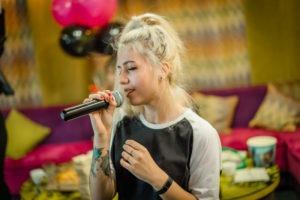 список песен караоке в красноярске