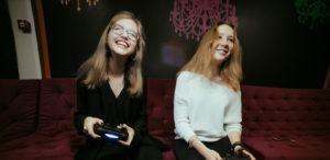 Играть в приставку в Красноярске